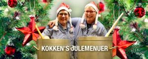 KOKKEN's nye initiativ til julebuffet