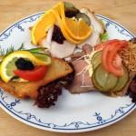 Smørrebrød og Luxus - Kokken