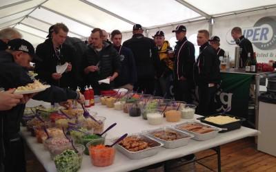 Classic Car Race i Århus